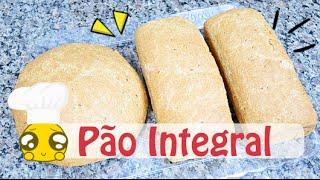 Pão Integral - Meu Pai é o Padeiro
