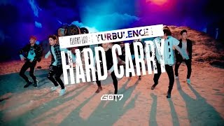 GOT7 – Hard Carry [Thai Version Cover By THEGBOSS11]