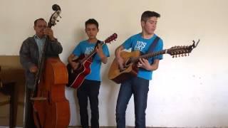 No Lo Hize Bien (cover) Chris Trevizo & Los Mentados