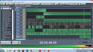 Mix Reggeaton Dj Manosalva (Llegamos A La Disco - Pa Romper La Discoteca - Perros Salvajes)