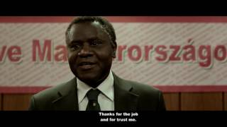 NYADIFF: The Citizen - Trailer - Stockholm International Film Festival 2016