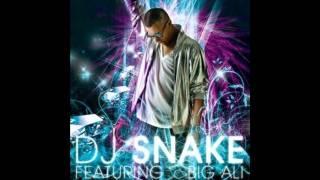DJ Snake Feat. Big Ali - Olé (Music Qualité CD)