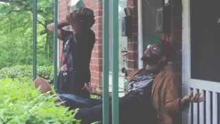 Stoop Kid (Official Video) - Caveman Fune´ feat. Johnny Apollo
