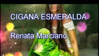 MAGIA DE CIGANA ESMERALDA PARA PROSPERIDADE E FARTURA