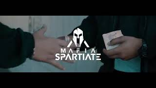 Mafia Spartiate (2ze) - Boîte a gant [Clip Officiel]