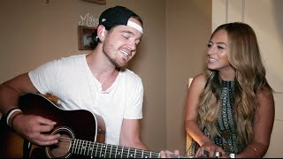 Zack Dyer & Mandy McMillan - Stay a Little Longer (Brothers Osborne)