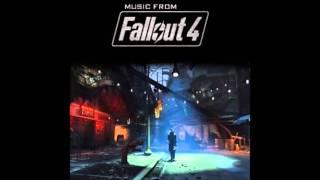 Fallout 4 Soundtrack - Sheldon Allman - Crawl Out Through the Fallout (1960)