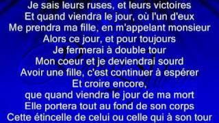Lucky - Avoir Une Fille (Roméo et Juliette) cover