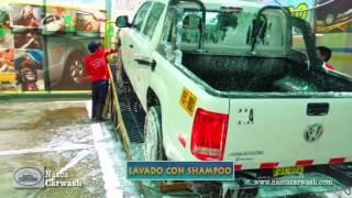 Lavado de autos en Nazca Ica Perú – Nazca Car Wash