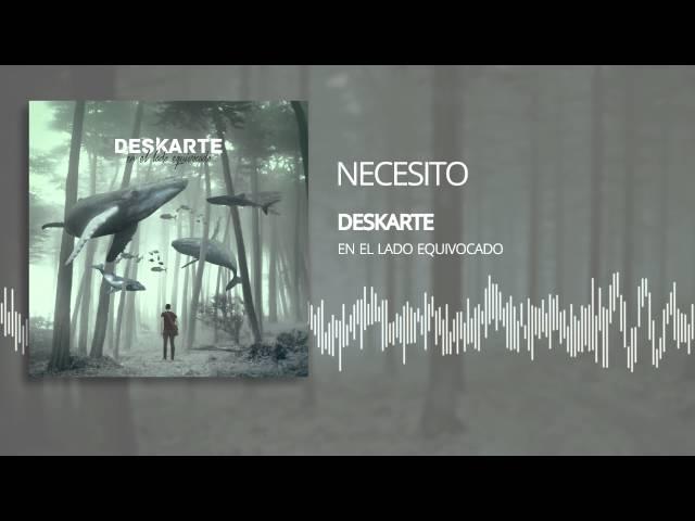 Vidfeo oficial de la canción de la canción Deskarte