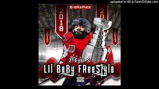 Zeus - Lil Baby Freestyle