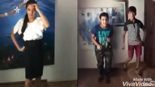 Baalveer dance vs meher dance