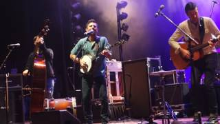 "Avett Brothers ""Stay a Little Longer"" (Bob Wills Cover) Mann Center, Philly, PA. 05.14.16"