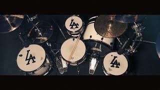 Fergie - L.A.LOVE - Sviatoslav Yatsiuk  | Drum Cover | Святослав Яцюк