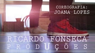 John Legend - Tonight (Coreo by Joana Lopes) \\Ricardo Fonseca Produções//