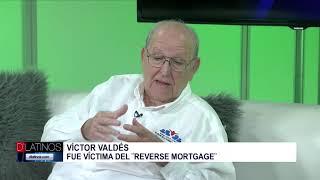 Víctor Valdés nos habla del Reverse Mortgage