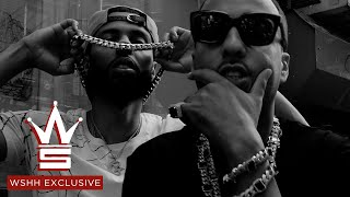 "French Montana ""To Each His Own"" (WSHH Exclusive - Official Music Video)"