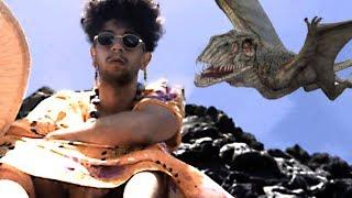 Locoplaya - ¿Qué Dice La Juventud?  [Dino J Remix] (VIDÉO)