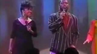 Bebe & Cece Winans - I'm Lost Without You