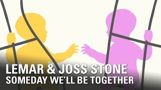 Lemar & Joss Stone | Someday We'll Be Together (Official Video)