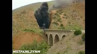 Dj Ferdi Özkan Tren Montaj
