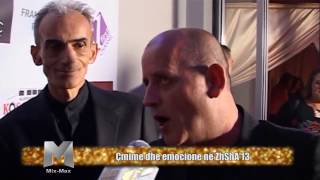 TELEX & BB POQI ZHURMA VIDEO MUSIC AWARDS 9 (2013) - MixMax ZICO TV