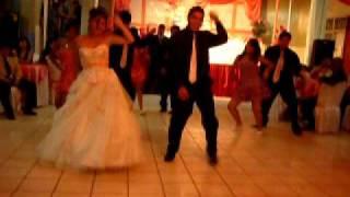 danza kuduro 1º