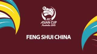 Music Sample: Feng Shui China