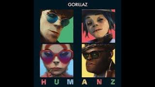 Gorillaz- Sleeping Powder (Lyrics)