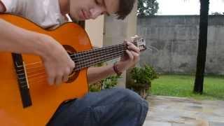 Santa Chuva - Marcelo Camelo (Cover)