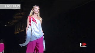ULISES MERIDA Highlights MBFW Spring Summer 2020 Madrid - Fashion Channel