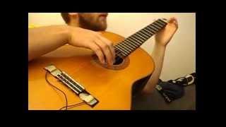 El Toro - Flamenca