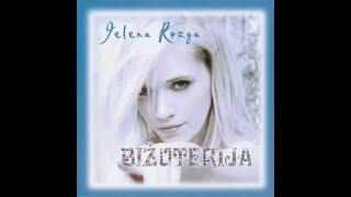 Jelena Rozga ft. Klapa Iskon - Ostavit cu svitlo - Audio 2011.