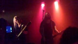 Tristania - Amnesia live HD Prague Exit Chmelnice, 19.10.2010