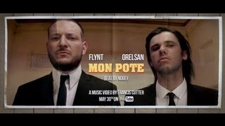 "Flynt feat. Orelsan ""Mon pote"" (Official video)"