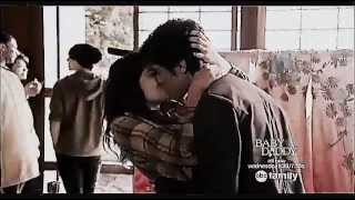 Brandon & Callie ~♥~You Fill My Heart