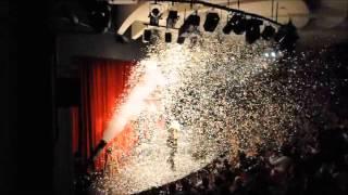 Master Confetti Co2 Light System - PRO SHOW EVENTOS