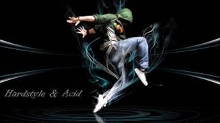 John Ferris & Blutonium Boy - Hardstyle & Acid (Blutonium Boy vs. DJ Neo Hardstyle Mix)