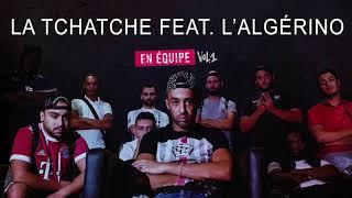 Naps - La tchatche (ft. l'Algérino )