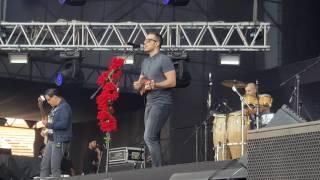 José Madero - Plural Siendo Singular (En Vivo @ Vivo X El Rock 8 - 17/12/2016)