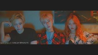 HyunA & Triple H - 'How's This? X 365 FRESH' MASHUP