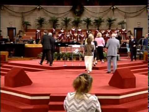 Pt 2 Jimmy Swaggart & Resurrection Singers [my sins are gone