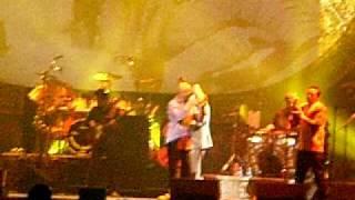 Santana - Oye Como Va (Live @ the Hard Rock in Las Vegas)(Clip)