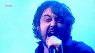 """Nick Helm & The Helmettes. """"Divorce"""" Live At The Electric 4 - 21st June 2012"""