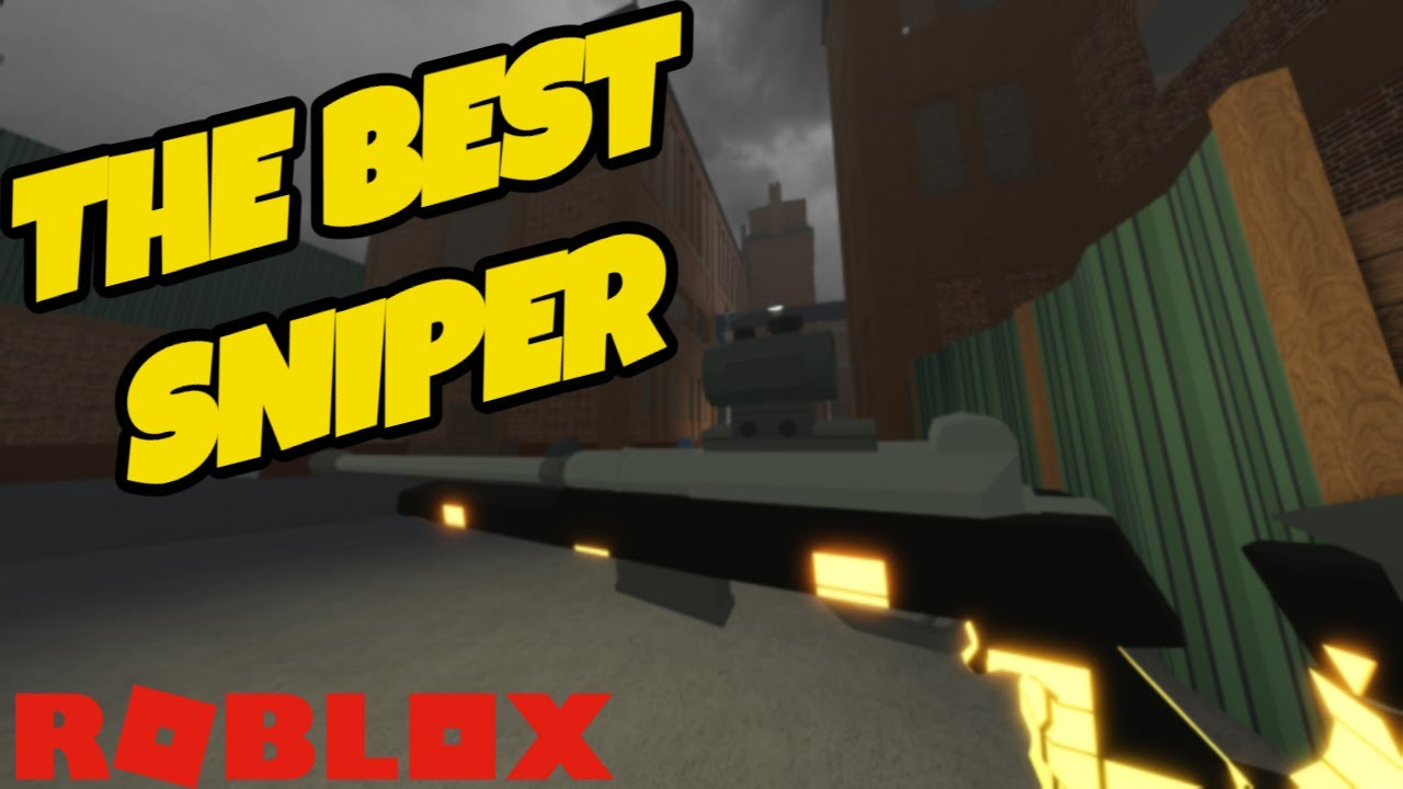 Gapptv - THE SL7 MATCH IS THE BEST SNIPER (BAD BUSINESS)