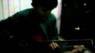 rusty blade - alibaba intro(Amin Bongsulong)