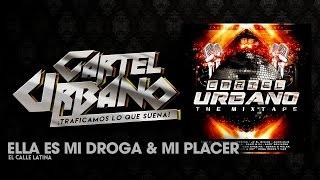 10 - El Calle Latina - Ella Es Mi Droga & Mi Placer (Prod. By Calle Latina Music)