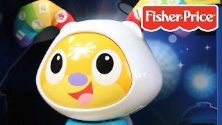 Fisher-Price - Piesek Bebo Tańcz i Śpiewaj ze Mną! / Beat Bow Wow! - FBC92 - Recenzja