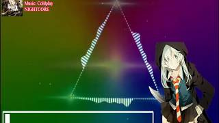 ..::Nightcore Viva la Vida (Coldplay)::..