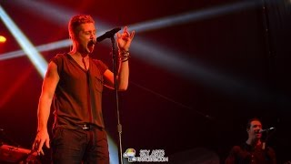 OneRepublic Native Live in Malaysia 2013 - Something I Need #OneRepublic